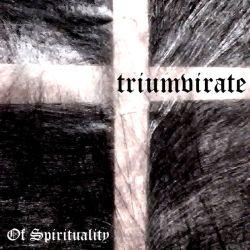 Reviews for Triumvirate - Of Spirituality