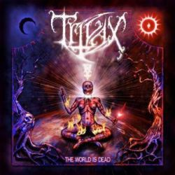 Review for Trivax - The World Is Dead
