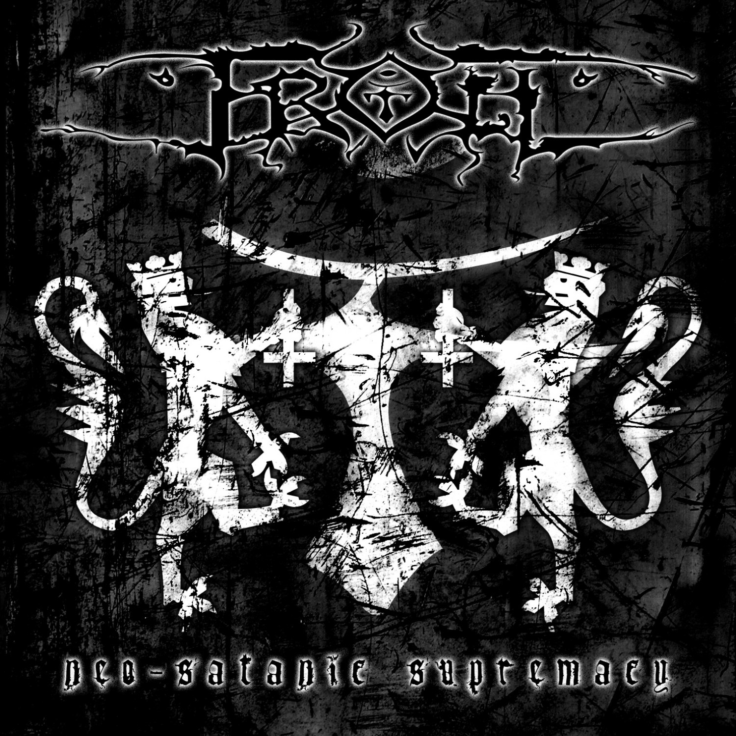 Reviews for Troll - Neo-Satanic Supremacy