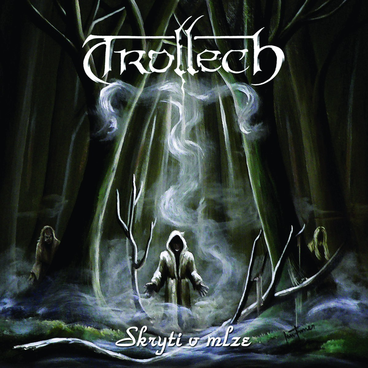 Reviews for Trollech - Skryti v Mlze