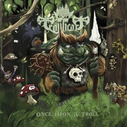 Reviews for Trollheart - Once upon a Troll