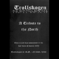 Trollskogen (AUT) - A Tribute to the North