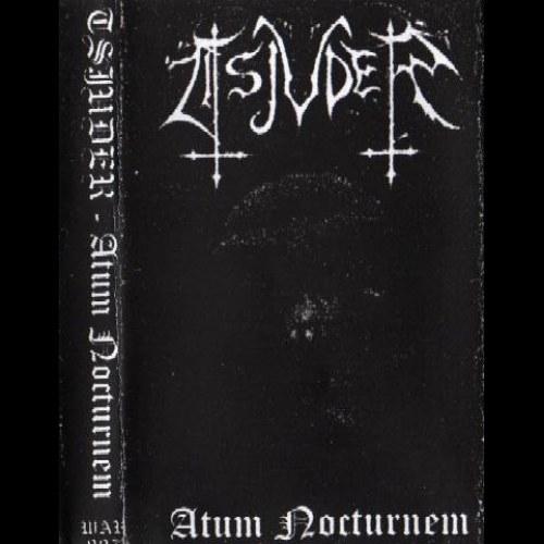 Review for Tsjuder - Atum Nocturnem