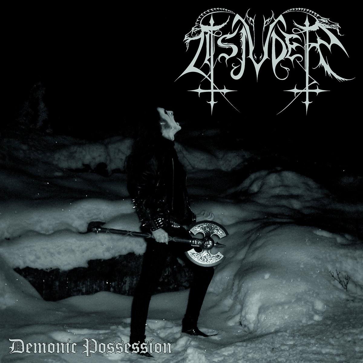 Review for Tsjuder - Demonic Possession