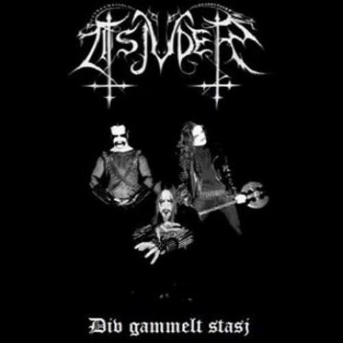 Review for Tsjuder - Div Gammelt Stasj