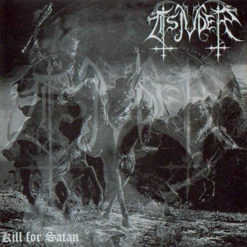 Review for Tsjuder - Kill for Satan