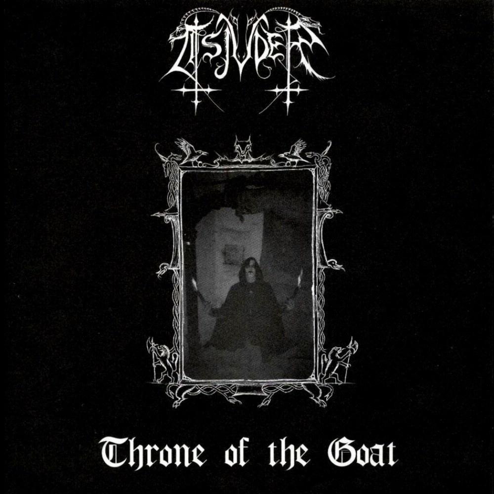 Review for Tsjuder - Throne of the Goat