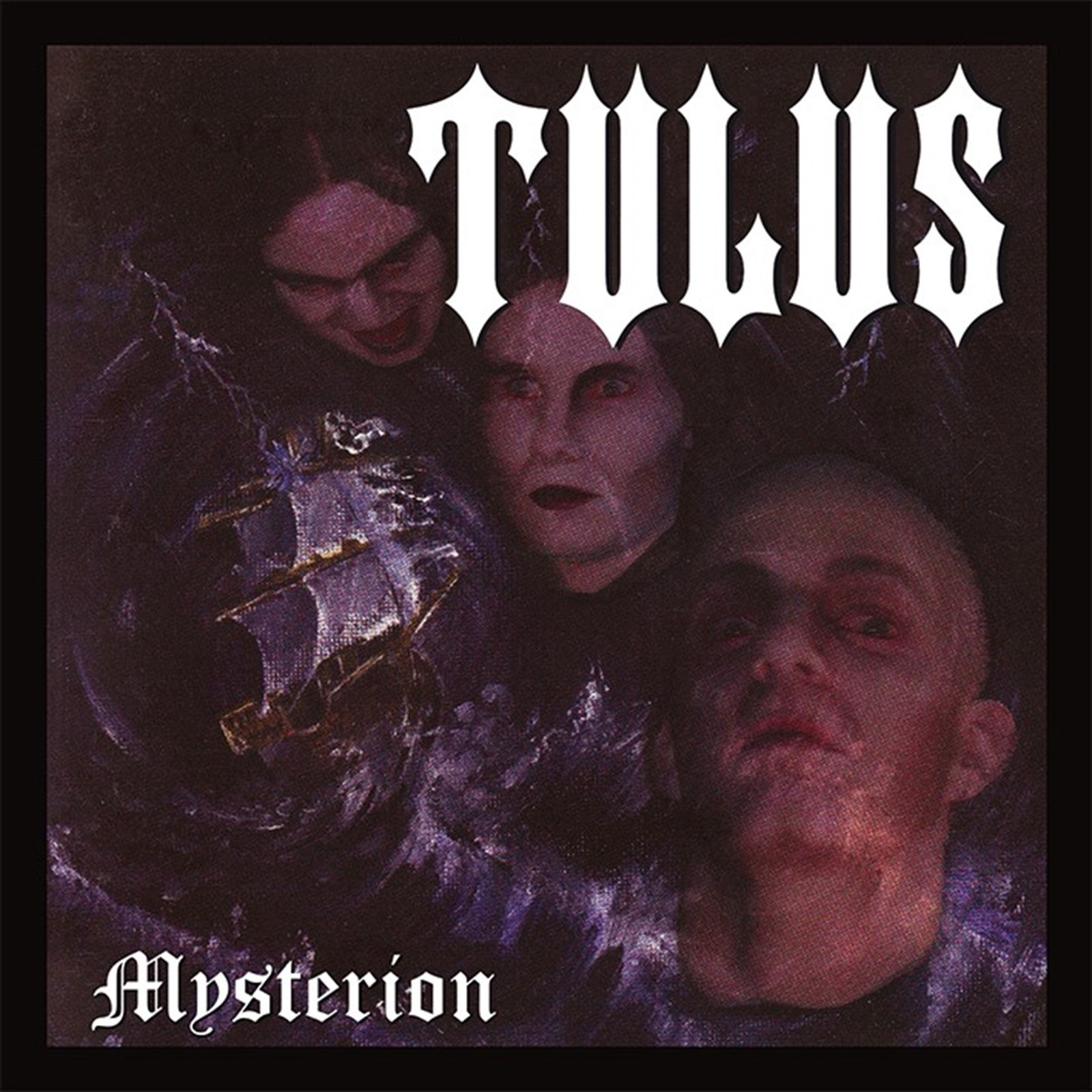 Review for Tulus - Mysterion