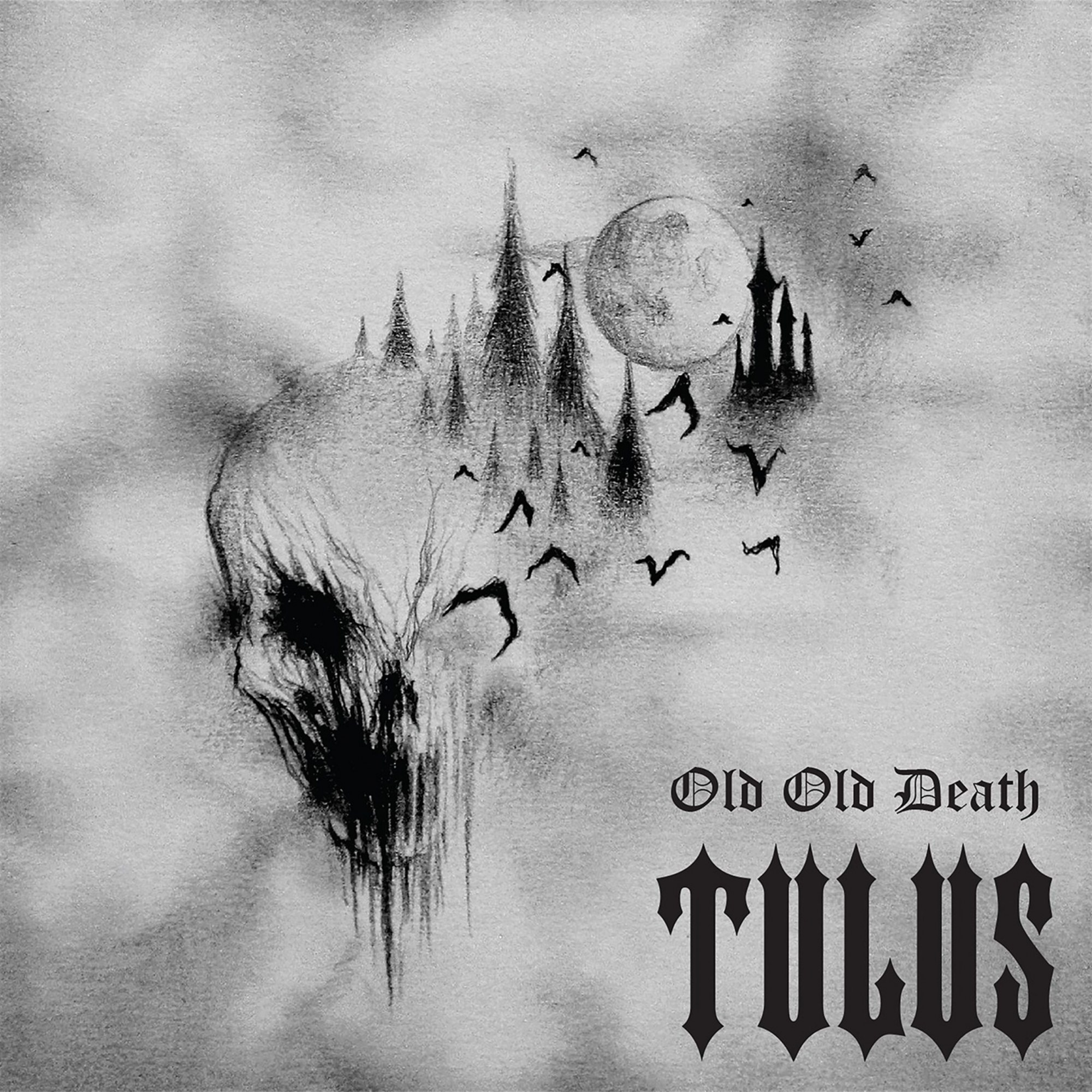 Reviews for Tulus - Old Old Death