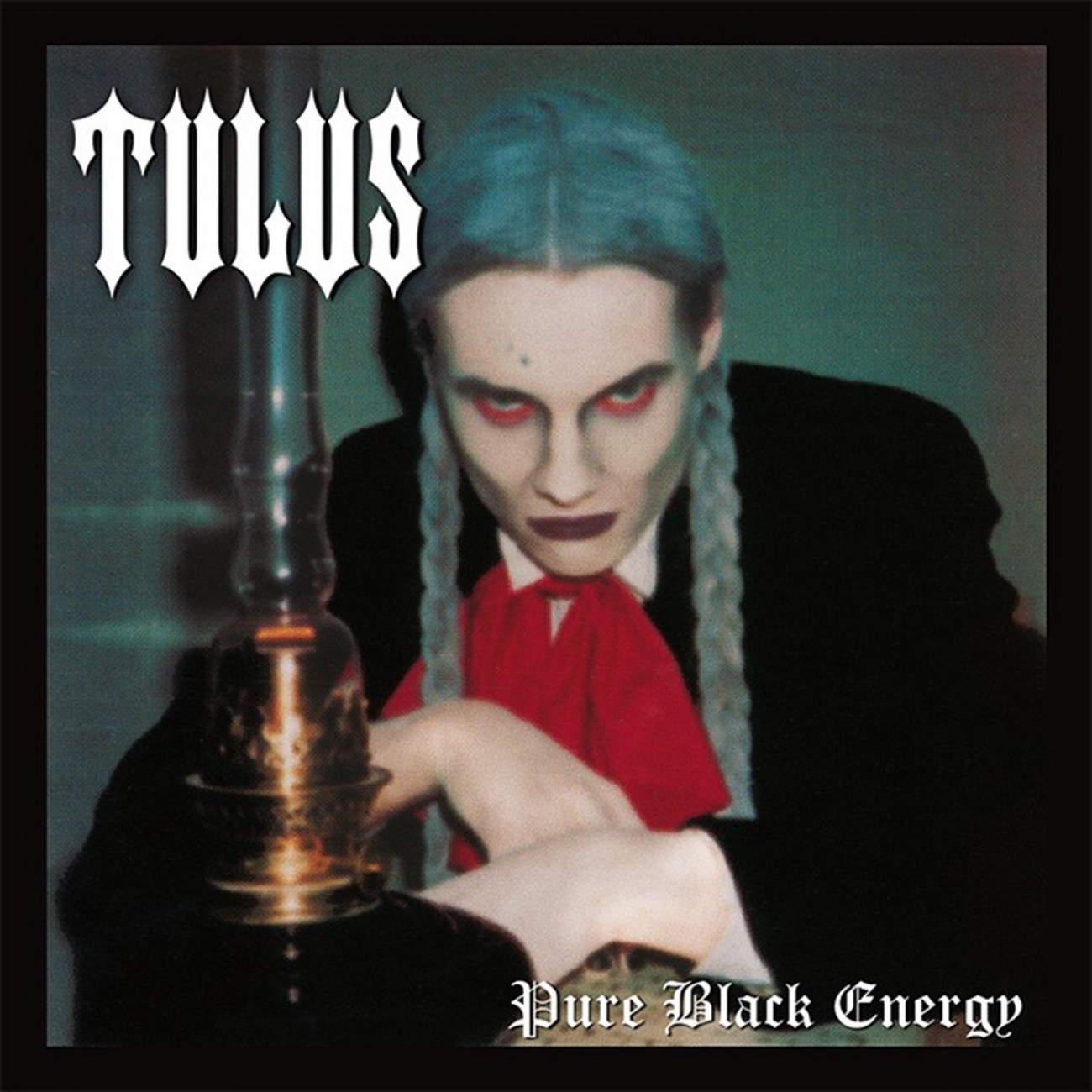 Review for Tulus - Pure Black Energy