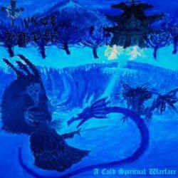 Tunge Byrder - An Ice Cold Warfare
