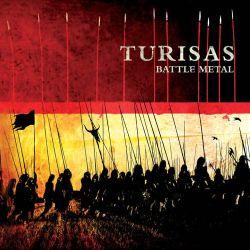Reviews for Turisas - Battle Metal