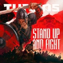 Reviews for Turisas - Stand Up and Fight
