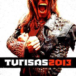 Reviews for Turisas - Turisas 2013