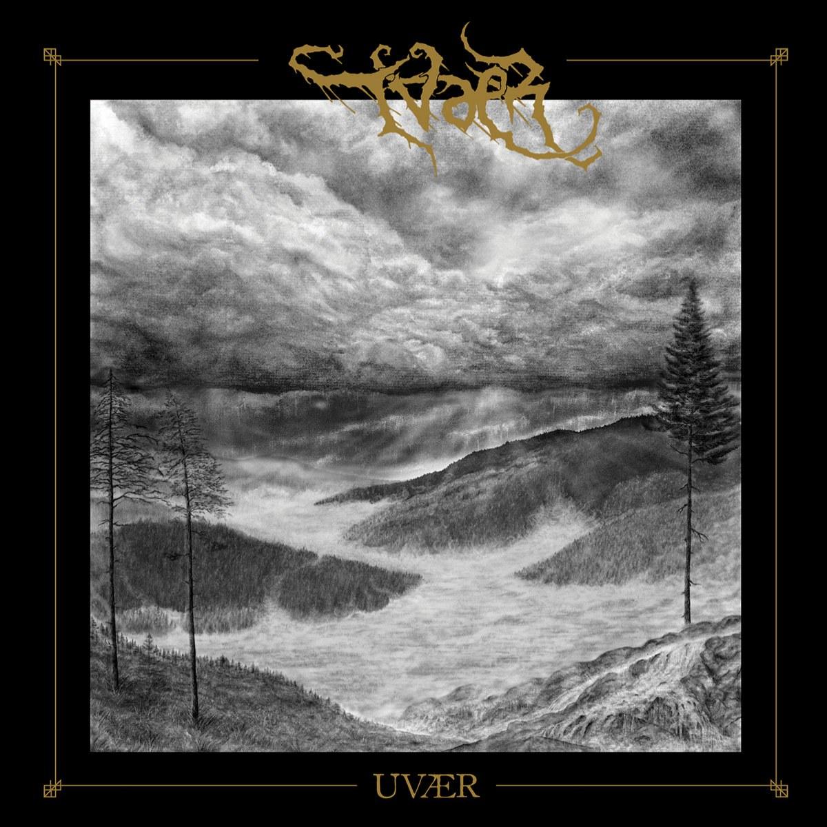 Reviews for Tvær - Uvaer