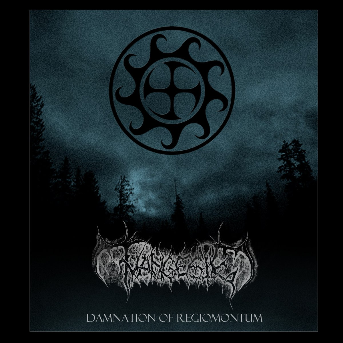 Review for Tvangeste - Damnation of Regiomontum