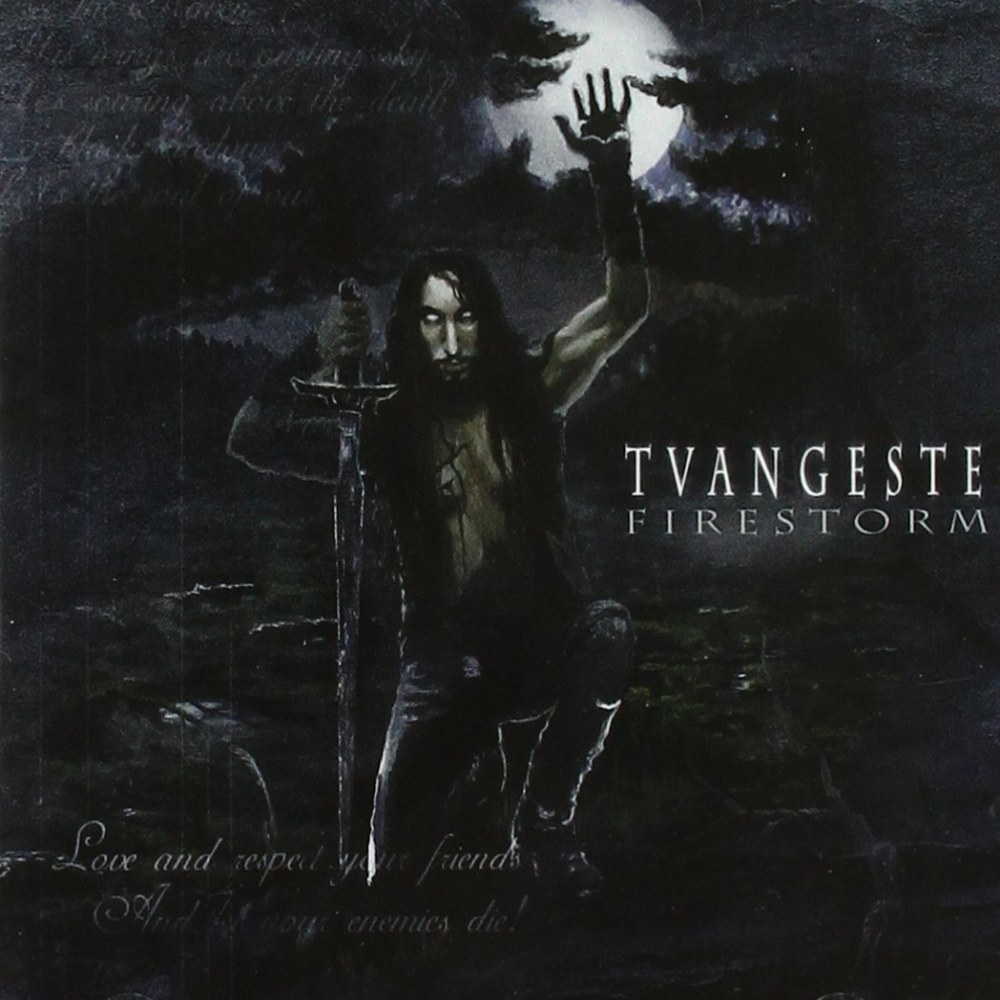 Review for Tvangeste - Firestorm