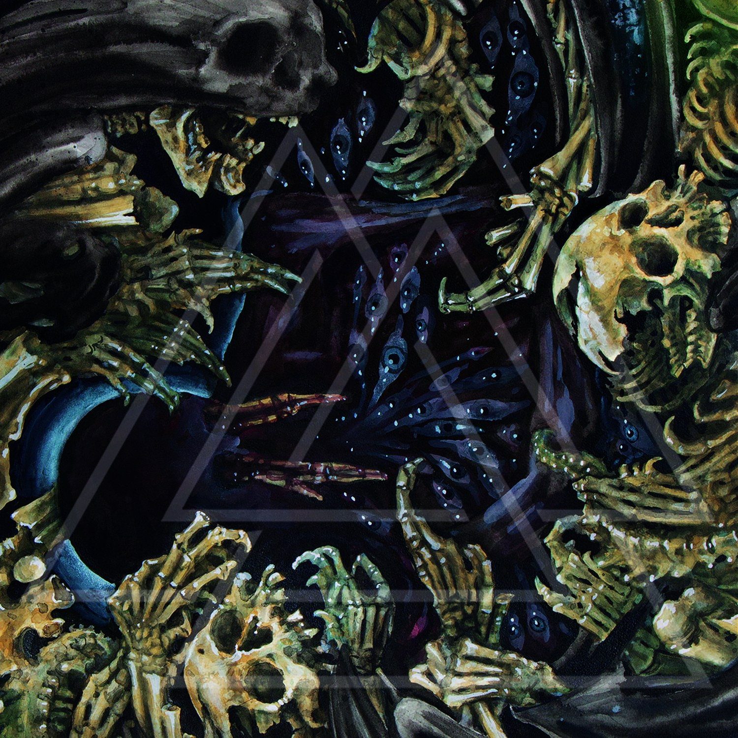 Review for Twilight (USA) - III: Beneath Trident's Tomb
