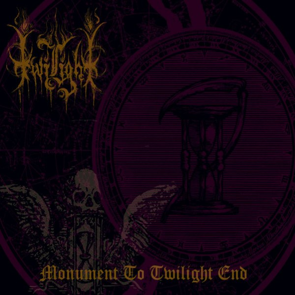 Review for Twilight (USA) - Monument to Twilight End