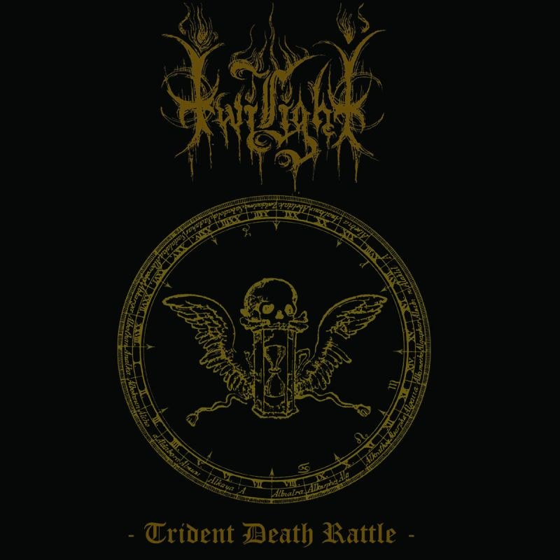 Review for Twilight (USA) - Trident Death Rattle