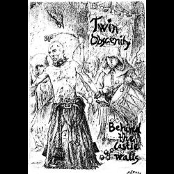 Twin Obscenity - Behind the Castle Walls