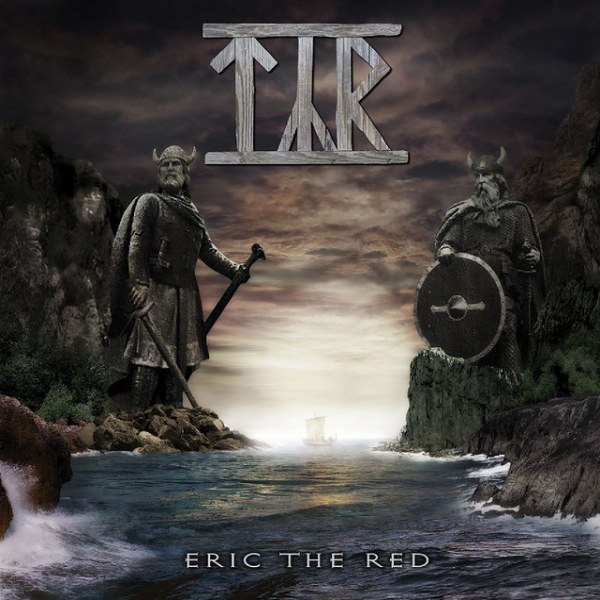 Review for Týr (FRO) - Eric the Red