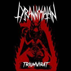 Reviews for Tyrannosatan - Triumvirat