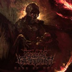 Tyranny Enthroned - Born of Hate