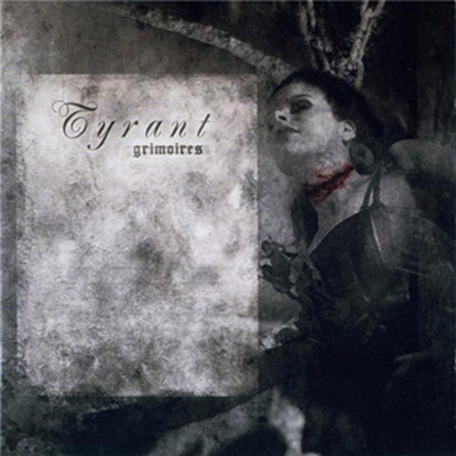 Reviews for Tyrant (JPN) - Grimoires