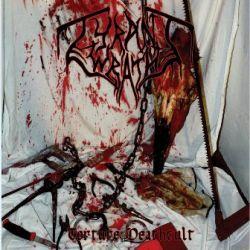Tyrant Wrath - Torture Deathcult