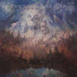 Tyrants Blood - Into the Kingdom of Graves