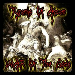 Reviews for Tyrants of Arcan - War of the Gods
