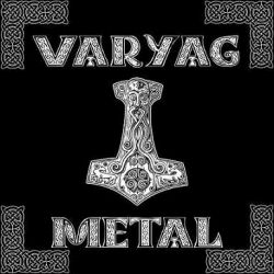 Reviews for Tysyachelistnik / Тысячелистник - Varyag Metal