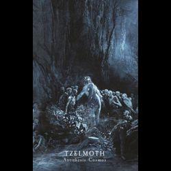 Tzelmoth - Antithesis Cosmos