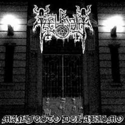 Tzelmoth - Manifesto del Abismo