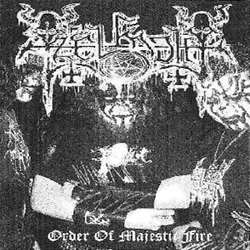 Tzelmoth - Order of Majestic Fire