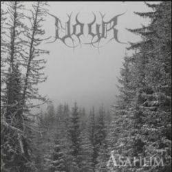 Udyr - Asaheim