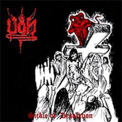 U.G.H. - Sickle of Desolation