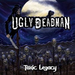 Reviews for Ugly Deadman - Toxic Legacy