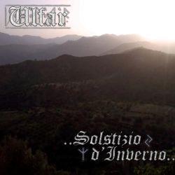 Ulfar - Solstizio d'Inverno