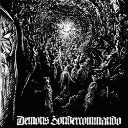 Ulfhednar (RUS) - Demons Zondercommando