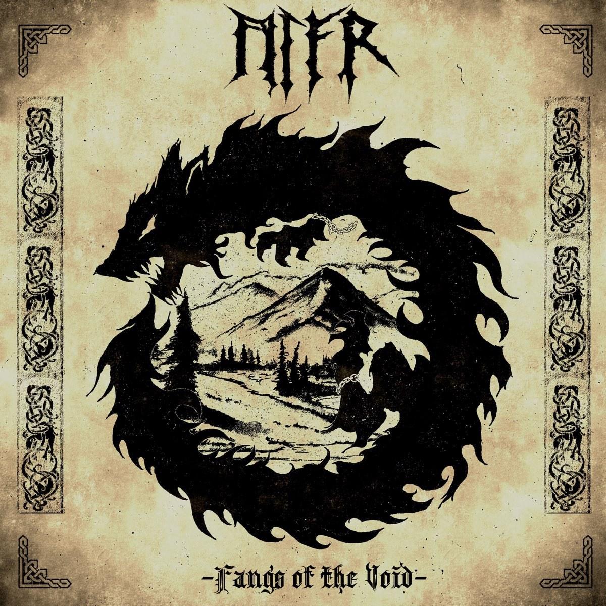 Úlfr - Fangs of the Void