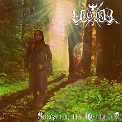 Review for Ulgard - Songs for the Wanderer
