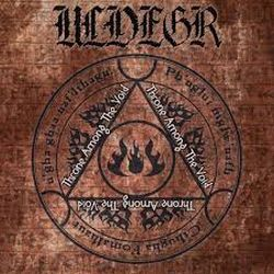 Reviews for Ulvegr - Throne Among the Void