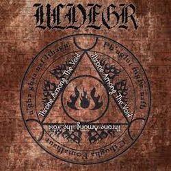 Ulvegr - Throne Among the Void