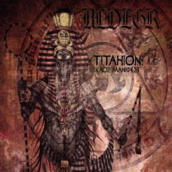 Reviews for Ulvegr - Titahion: Kaos Manifest