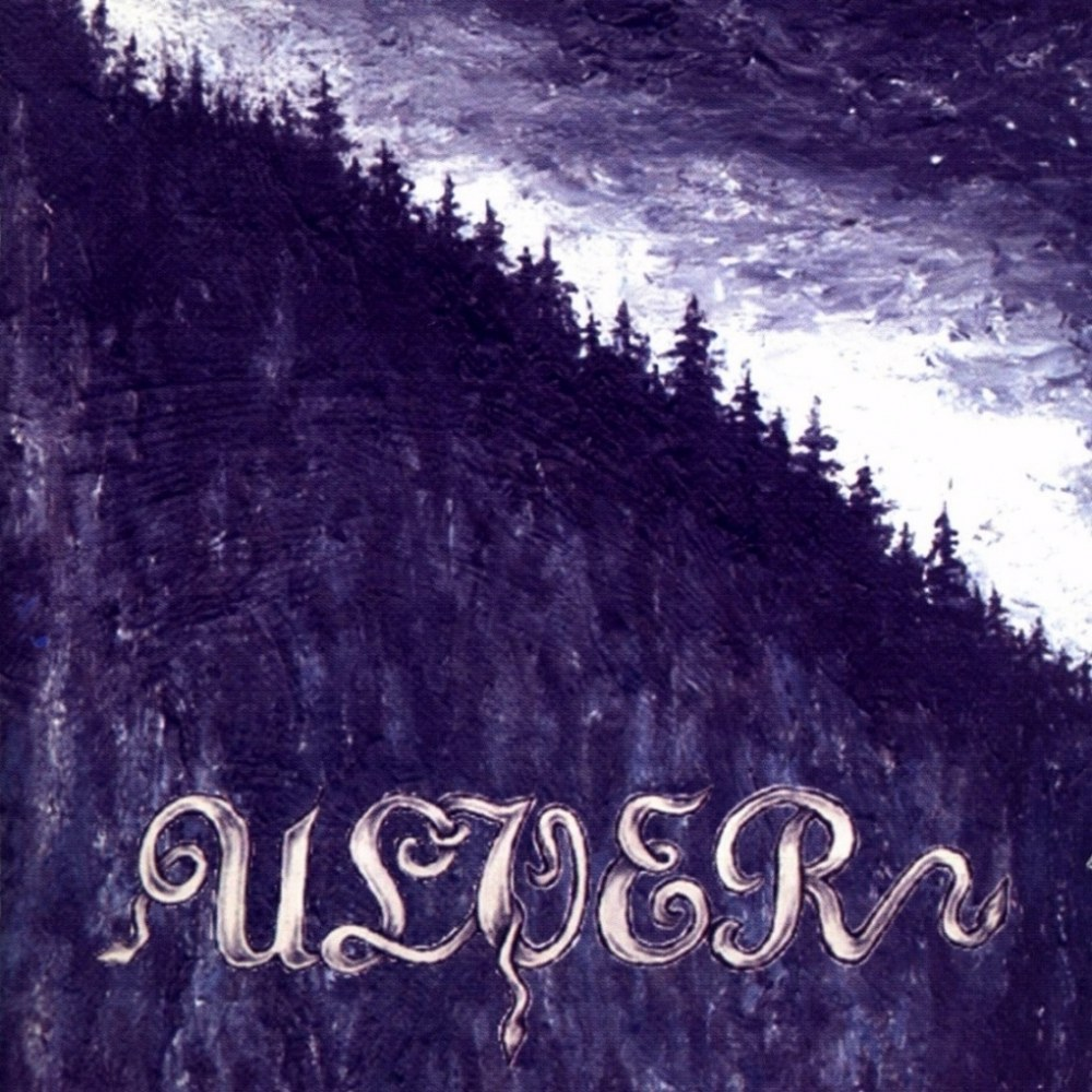 Review for Ulver - Bergtatt - Et Eeventyr i 5 Capitler