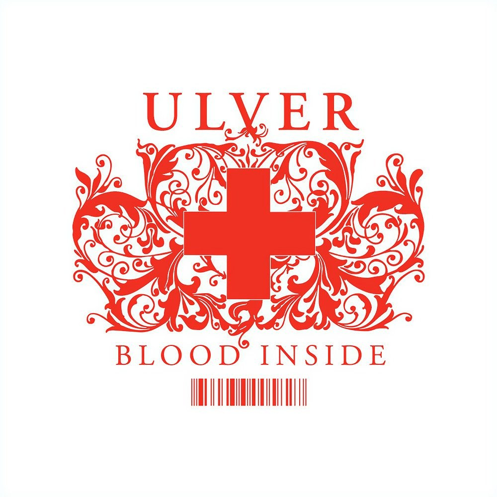 Review for Ulver - Blood Inside