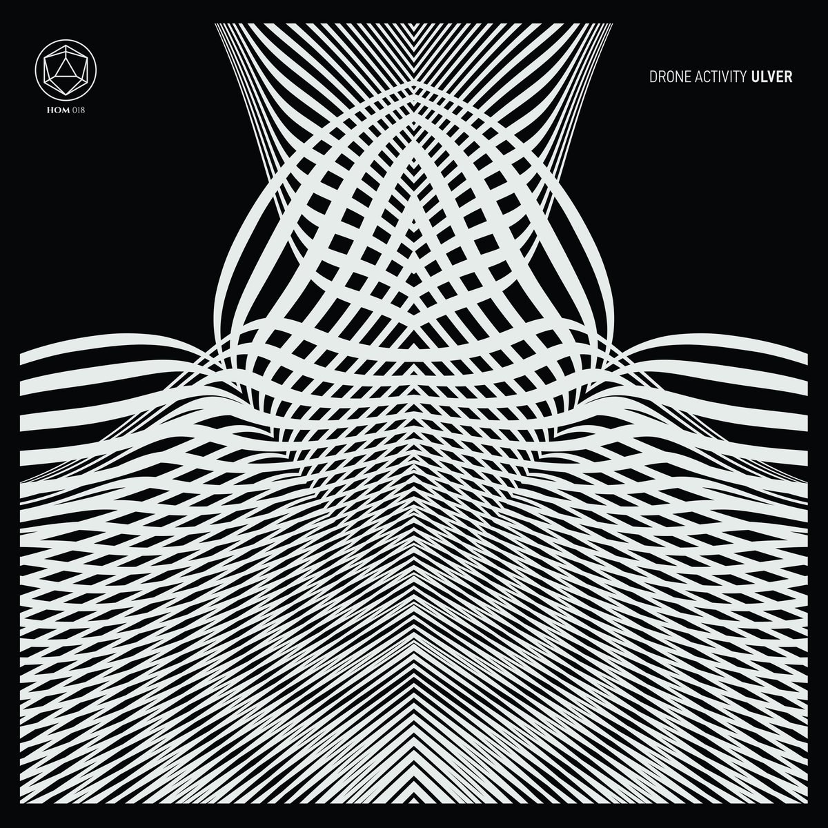 Review for Ulver - Drone Activity