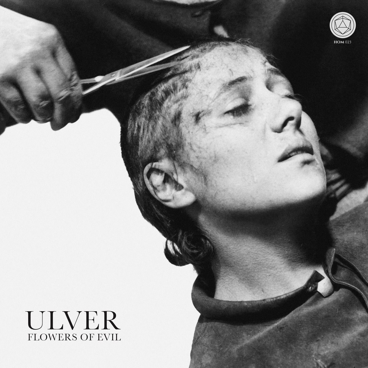 Review for Ulver - Flowers of Evil